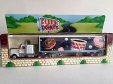 Vintage 1995 Dunkin Donuts Truck Limited Edition