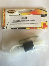 Schumacher Racing Tuned Pipe Fixing Kit Fusion U2558 MEGA REDUCTION!