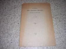 1909.un double des grandes heures d'Anne de Bretagne / Delisle
