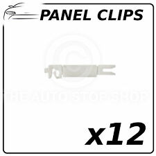 Panel Clips Windscreen Peugeot 308/508/Citroen C5 Pack of 12 Part No. 11383