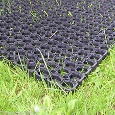 Heavy Duty Rubber Grass Mat 1m X 1m Parque Infantil Garden Floor Mate