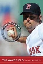 Knuckler: My Life with Baseball's Most Confounding Pitch-ExLibrary
