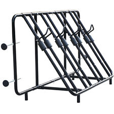 4 (Four) Bicycle Bike Rack Adjustable Truck Pick Up Bed Mount Compact Carrier