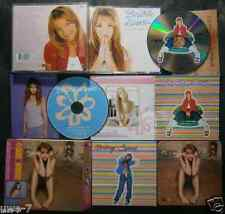 BRITNEY SPEARS Baby One More Time TAIWAN CD #4 +Promo ECD +SLIPCASE +BONUS