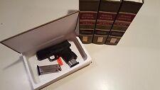 Law book  book  Hide a Pistol safe gun case vault gun cabinet