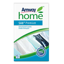 Amway SA8™ Premium Konzentriertes Vollwaschmittel (1kg)