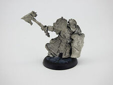 WARMACHINE - KHADOR - IRON FANG KOVNIK SOLO - USED - KHA125