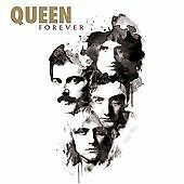 Queen - Forever (2014)  CD  NEW/SEALED  SPEEDYPOST