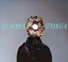 Stranger by Balmorhea (CD, Oct-2012, Western Vinyl Records)