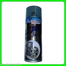 Silver Alloy Wheel Paint [SWCHEM17] Quick Drying Silver Finish 400ml