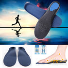 1 Pair Shoes Arch Support Cushion Feet Care Insert Orthopedic Flat Foot Insole``