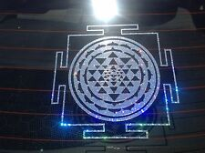 Sri Yantra Decal, Sticker For Car Truck, Motorcycle Window Any Hard Surface 6X6