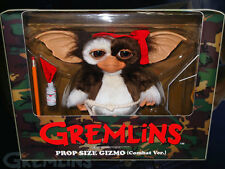 GREMLiNS Gizmo Prop Size VCD Figure Combat Version MEDICOM TOY Doll JAPAN NEW