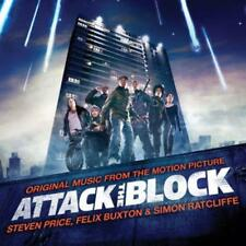 Ost - Attack the Block