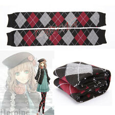 Cafiona Winter Stockings Amnesia Heroine Protagonist Cosplay Stockings Pantyhose