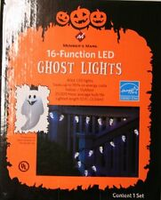 Sam's Club Halloween LED Lights - GHOST 16 Function Remote Control