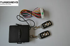 REMOTE KEYLESS ENTRY CENTRAL LOCKING TOYOTA YARIS SUPRA AVENSIS COROLLA