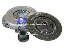 BMW e30 Clutch Kit (disc + plate + bearing) SACHS oem