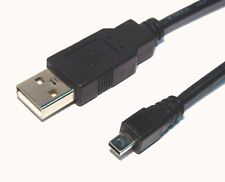 USB SYNC DATA POWER CHARGING CABLE CORD COBY MP3 MP-301 MP-565 MP-600 MP-601