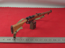SS-MODEL 1/6 Metal & Wood Gun Model WWII British Short Magazine Lee-Enfield