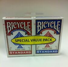 Bicycle Standard Special Value (2 Pack) Playing Cards