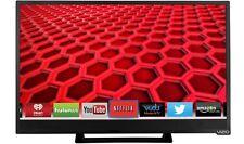 VIZIO E241I-B1  1080p Class Full-Array LED Smart TV INTERNET  HDTV-FREE SHIP