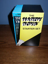 The Hardy Boys  Starter Set Vols. 1-6 by Franklin W. Dixon (1998, Quantity pack)