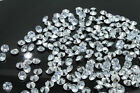 5000 Wedding Table Decoration Diamond Crystal Confetti silver&clear