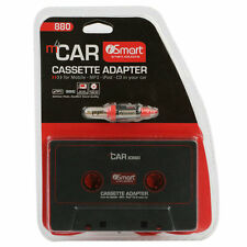 Car Cassette Stereo Tape Adapter for iPod iPhone MP3 AUX CD Player 3.5mm