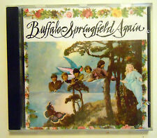 THE BUFFALO SPRINGFIELD AGAIN CD YORK/PALA PRODUCTION  ATCO