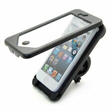 Waterproof Bike Bicycle Handlebar Mount Holder Case cover For Apple iPhone 6 4.7