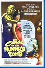 Curse Of The Mummys Tomb Movie Poster24in x 36in