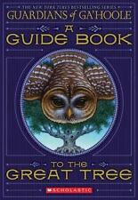 A Guide Book to the Great Tree (Guardians of Ga'hoole)-ExLibrary