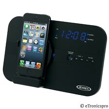 iPHONE 5 5S iPOD TOUCH 5 GEN NANO 7 DOCK DOCKING STATION SPEAKER AUDIO SYSTEM