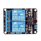 5V 2 Channel Relay Module for Arduino Due Mega2560 UNO R3 Nano Leonardo R3 Robot
