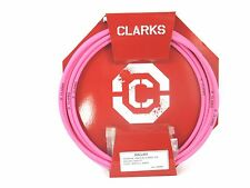 CLARKS HH2 HYDRAULIC HOSE PINK - MAGURA LOUISE/MARTA
