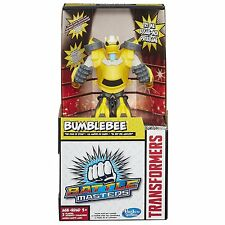 Transformers Battle Masters Bumblebee Figure Ages 5+ Hasbro New Toy Boys Girls