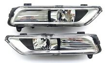 NEW VW PASSAT B7 2011-2014 front bumper fog lights foglights Right Left one Set