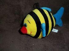 RUDOLF SCHAFFER SOFT TOY FISH