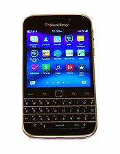 BlackBerry Classic - 16GB - Black (Unlocked) Smartphone Grade A++
