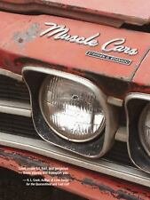 Muscle Cars (SFWP Literary Awards), Eoannou, Stephen G, New Books