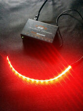 "Red 12"" Pedalboard LED Strip"