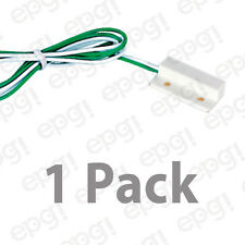 """N/O MAGNETIC REED SWITCH W/12"""" LEADS #MR2-1PK"""