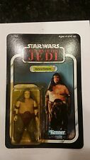 STAR WARS VINTAGE KENNER ROTJ MOC RANCOR KEEPER