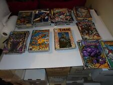 HUGE Lot of 50  INDEPENDENT Comic Books Modern/Copper Age Comics vf to nm
