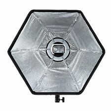 MK NEW Speedbox Diffuser-50 Speedlight Softbox Hexagonal 50cm