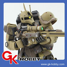 China UC 1:100 MS-05L Zaku I Sniper Type MG Conversion kit シャア ガンダム