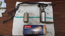 4AGE redtop smallport (from AE92) Denso fuel pump