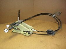 04-08 acura TL TYPE S shift shifter cable cables box linkages manual 6 speed