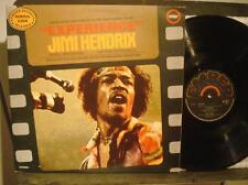 JIMI HENDRIX EXPERIENCE OST~RARE 1971 UK EMBER LP~VG++/VG++SUNSHINE OF YOUR LOVE
